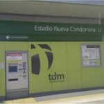 Tranvía de Murcia